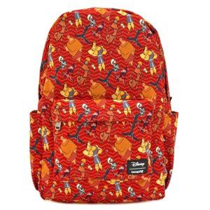 The Emperor's New Groove Backpack-Loungefly